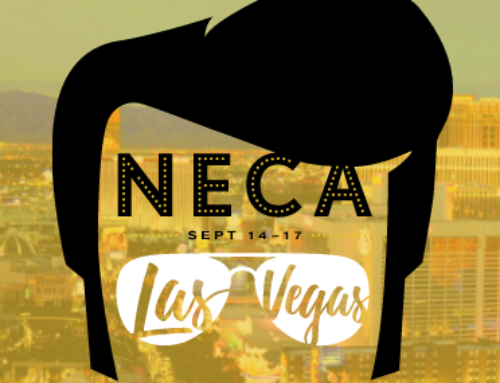 Join Us at NECA 2019